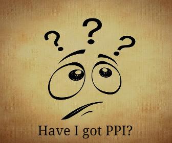 have i got ppi