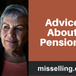 advice about pensions
