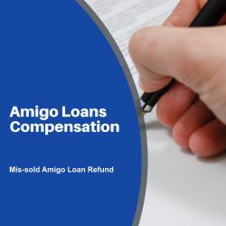 amigo loans compensation